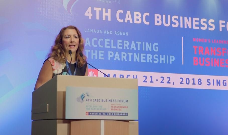 4th CABC Business Forum