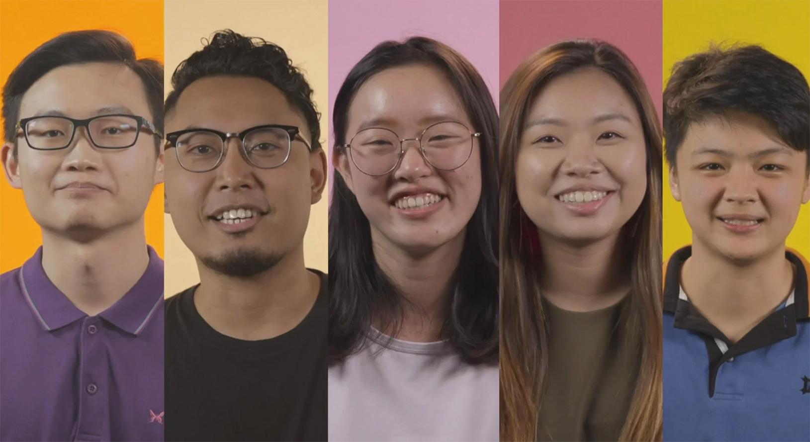 CHAT Ambassadors 2019