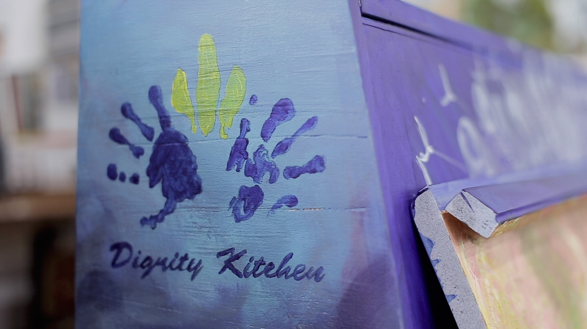 Dignity Kitchen