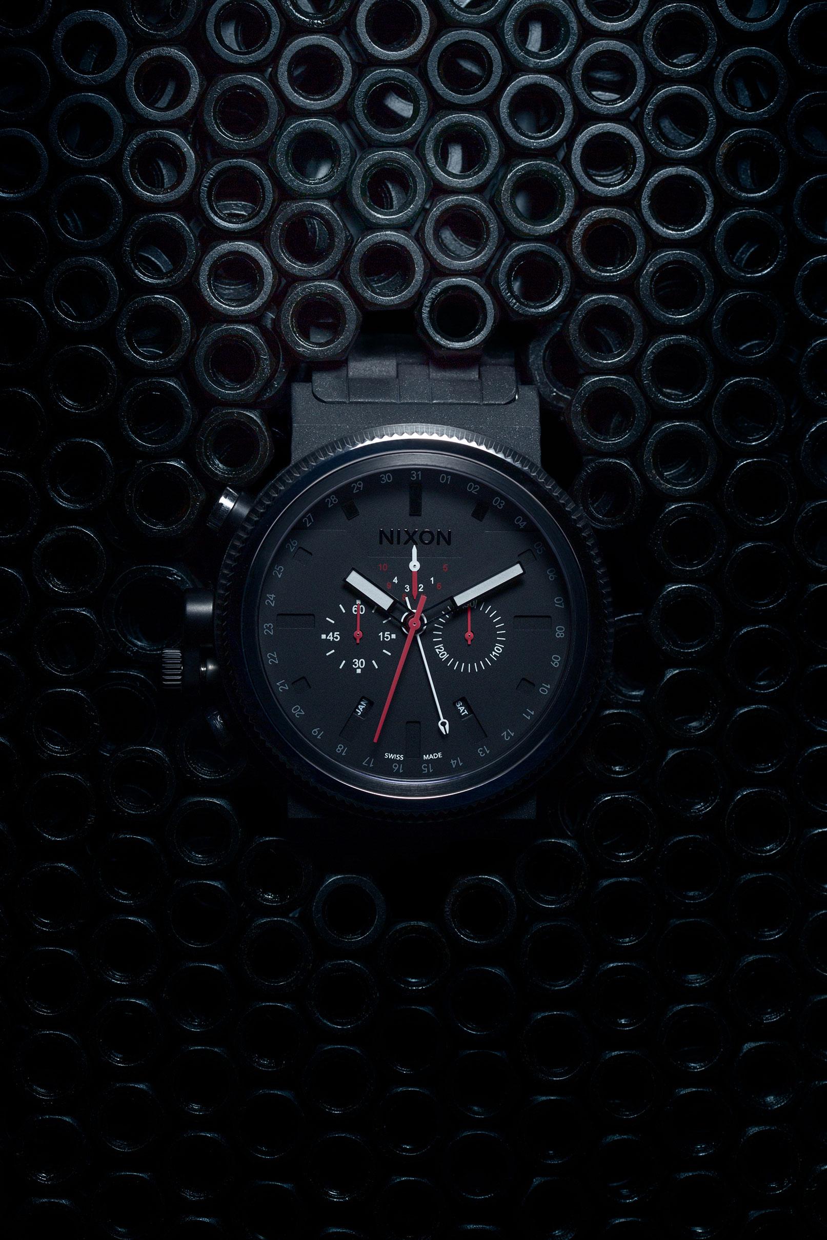 Trader Watch