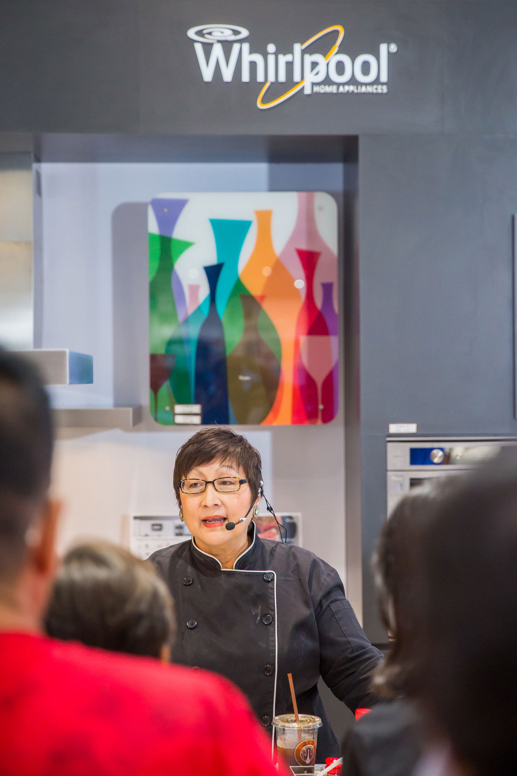 Violet Oons Gastro Cooking Class